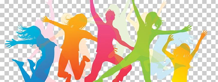 Youth leaders clipart