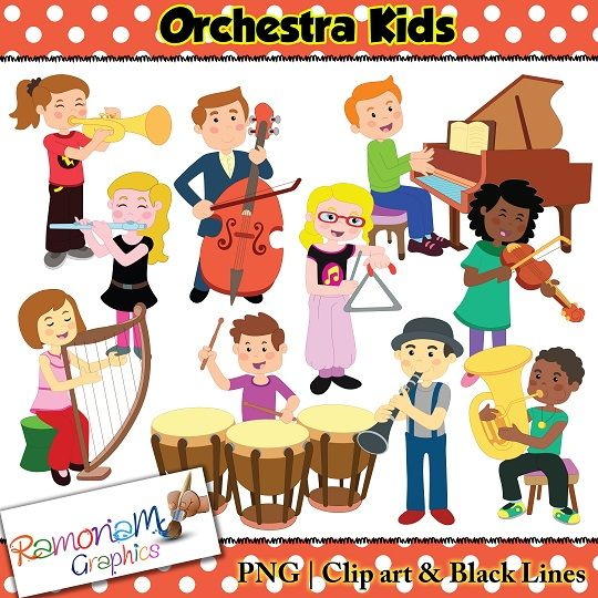Youth orchestra clipart clip art Free Orchestra Cliparts, Download Free Clip Art, Free Clip ... clip art