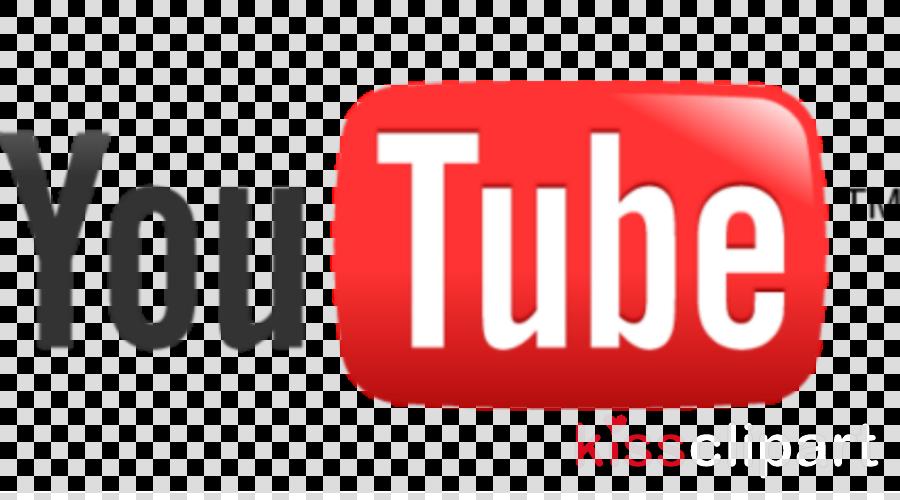 Logo clipart youtube jpg library Logo Youtube clipart - Youtube, Text, Product, transparent ... jpg library