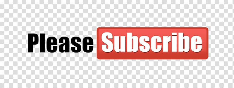 Youtube like and subscribe clipart vector freeuse download Please Subscribe logo, YouTube , youtube transparent ... vector freeuse download
