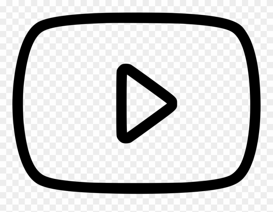 Play white clipart icon clip royalty free download Play Youtube Svg Png Icon Free Download - Music Clipart ... clip royalty free download