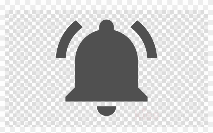 Notification bell icon clipart image library library Youtube Notification Bell Png Clipart Youtube Computer ... image library library