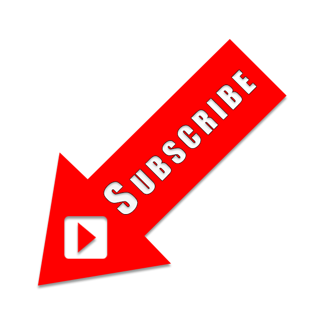 Youtube subscribe button clipart download svg library library youtube-subscribe-button-free-PNG-transparent-background ... svg library library