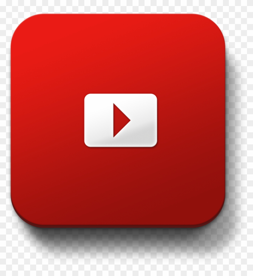Youtube subscribe button clipart transparent clipart black and white Youtube Subscribe Button Square , Png Download, Transparent ... clipart black and white