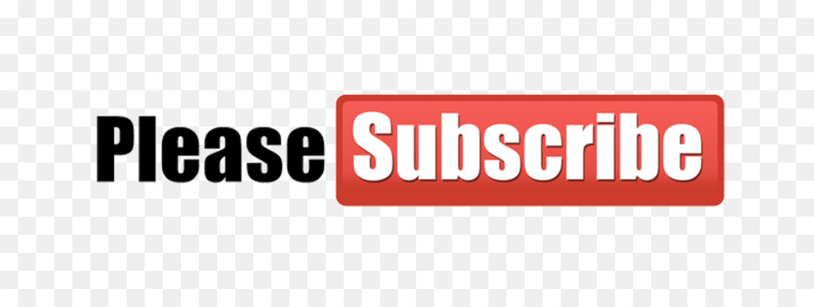 Youtube subscribe logo clipart download banner free stock Subscribe Youtube Logo png download - 934*351 - Free ... banner free stock
