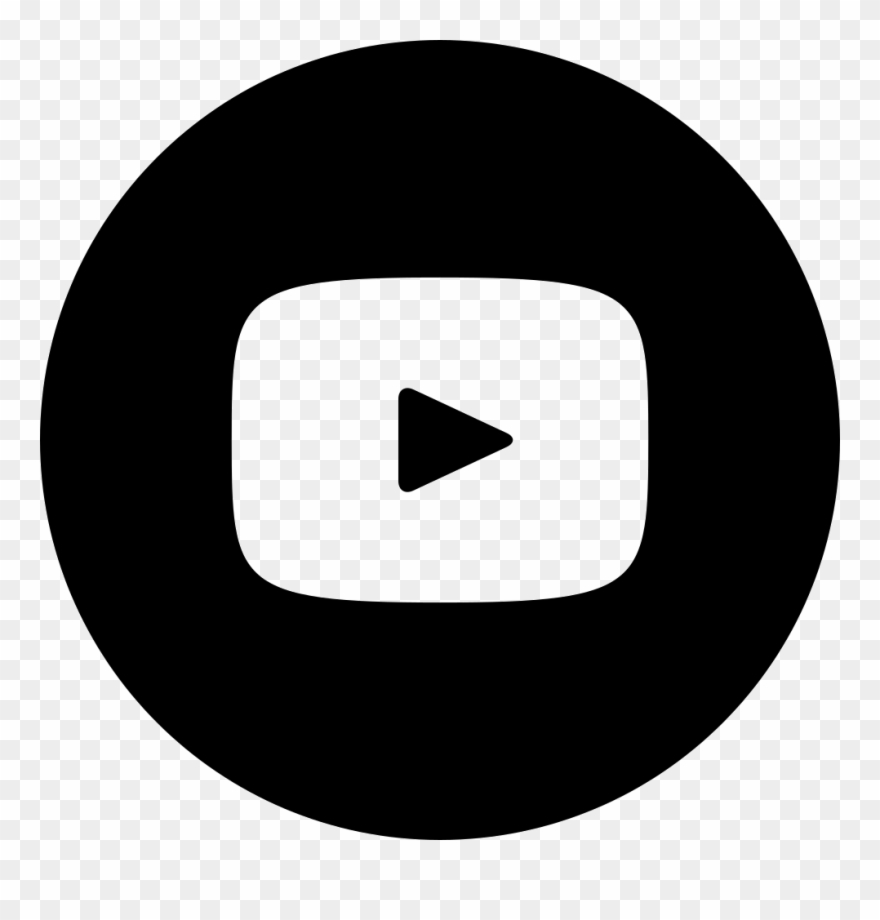 Youtube white clipart clip royalty free library Youtube Clipart Youtube Icon - Gmail Icon Png White ... clip royalty free library