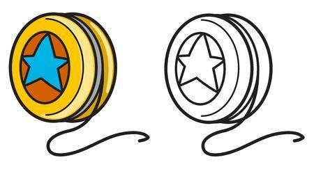 Yo-yo clipart black and white clip art black and white stock Yo yo clipart black and white 5 » Clipart Portal clip art black and white stock