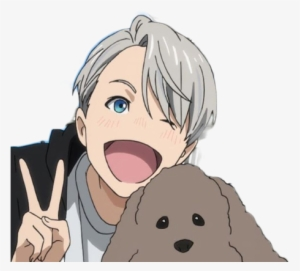 Yuri on ice clipart clip black and white Yuri On Ice PNG, Transparent Yuri On Ice PNG Image Free ... clip black and white