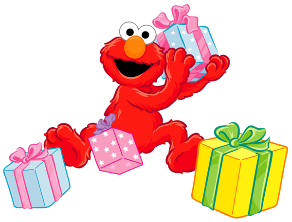 Z sesame street clipart image free library Elmo or Abby Cadabby Photo Invitation - ALL COLORS | Sesame ... image free library