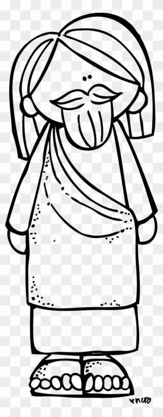 Zacchaeus clipart black and white clip royalty free download Jesus Zacchaeus Clipart Clipground - Zacchaeus Meets Jesus ... clip royalty free download