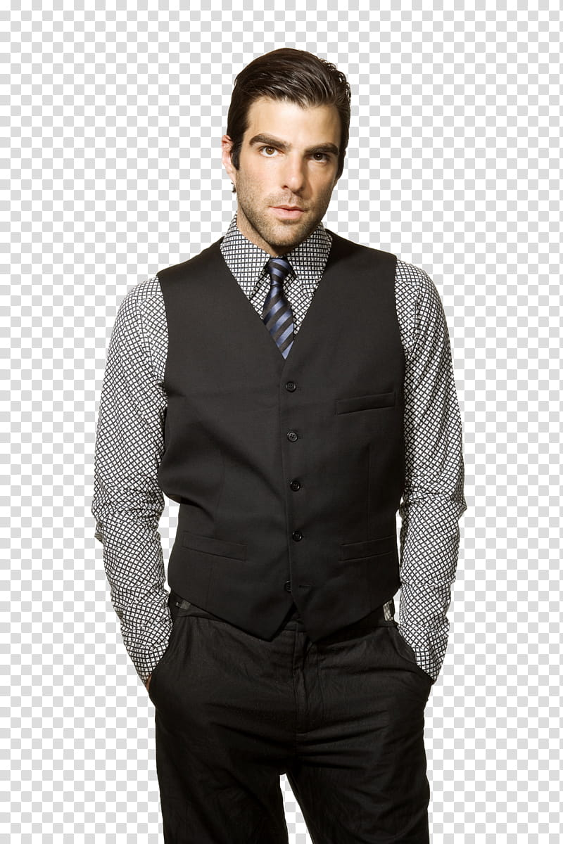 Zachary quinto clipart image library library Zachary Quinto transparent background PNG clipart | HiClipart image library library
