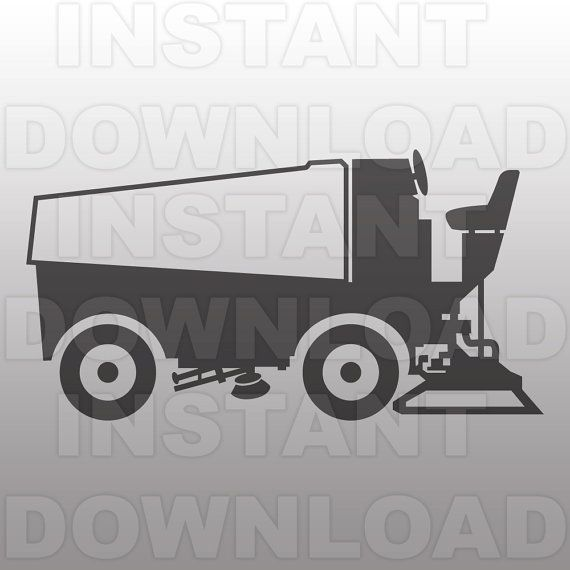 Download Library of zamboni clipart free png files Clipart Art 2019