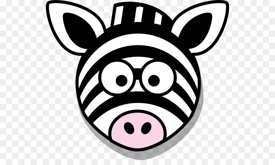 Zebra cartoon clipart clip art Zebra Cartoon png download - 600*524 - Free Transparent ... clip art