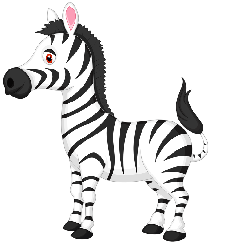Zebrq clipart image royalty free library Cute baby zebra zebra cartoon pictures cliparts - Cliparting.com image royalty free library