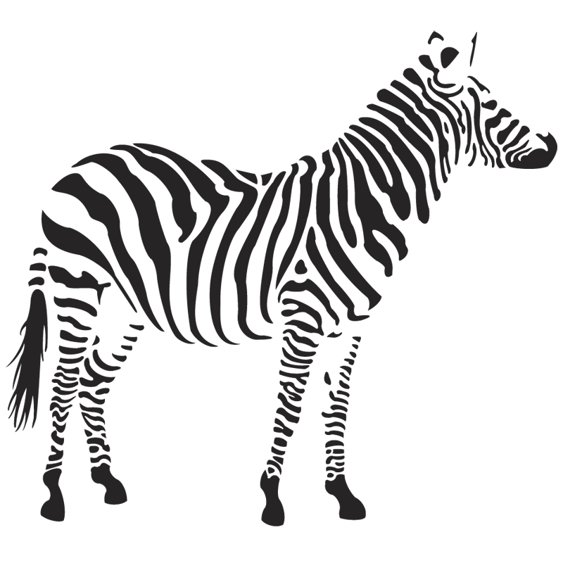 Zebra png clipart clipart library stock Zebra PNG images free download clipart library stock