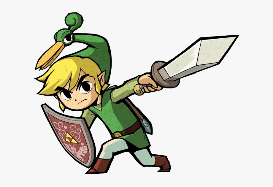 Zelda characters birthday clipart banner royalty free download Link Zelda Png - Zelda Minish Cap Link #2257653 - Free ... banner royalty free download