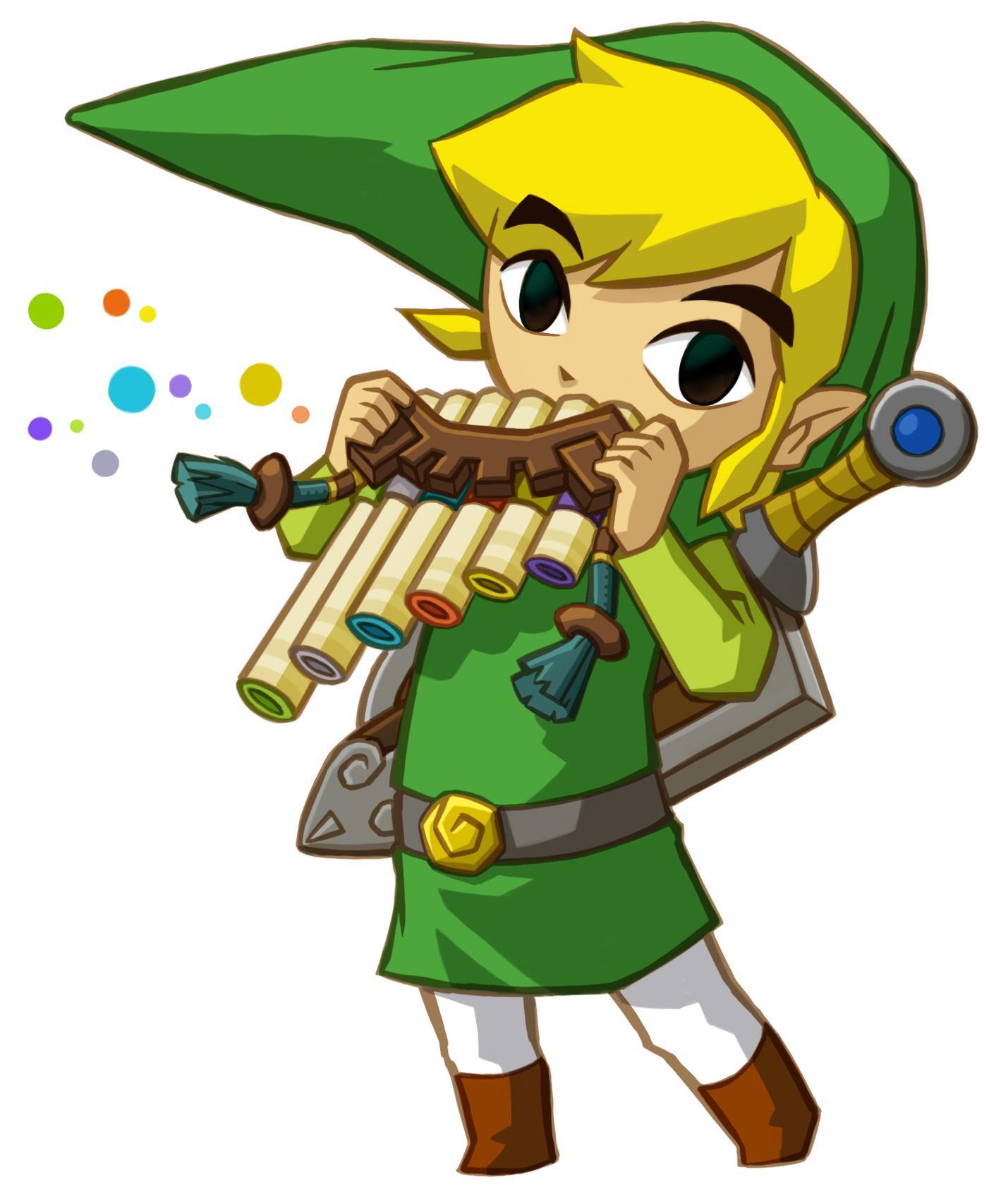 Zelda characters birthday clipart banner library library Free Zelda Cliparts, Download Free Clip Art, Free Clip Art ... banner library library