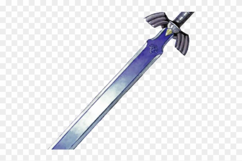 Zelda mastersword clipart image transparent download Master Sword Cliparts - Legend Of Zelda Master Sword, HD Png ... image transparent download