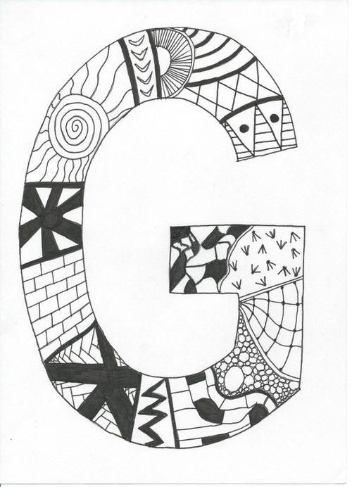 Zentangle art clipart clip library stock Group of: Zentangle 101 / Zentangle Art! Easy drawings ... clip library stock