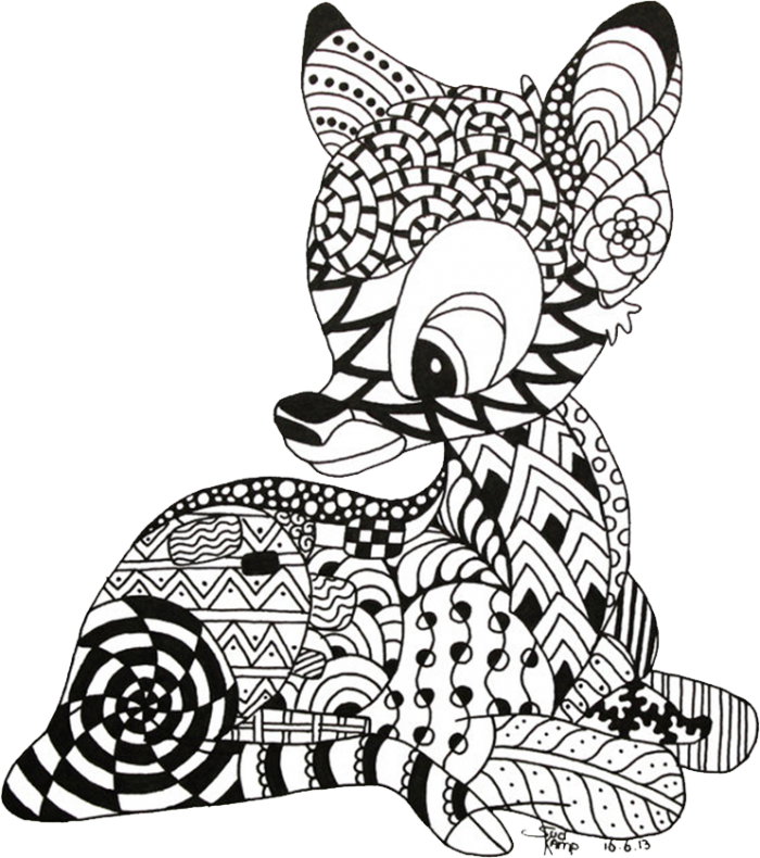 Zentangle art clipart clipart stock Zentangle Art Png Vector, Clipart, PSD - peoplepng.com clipart stock