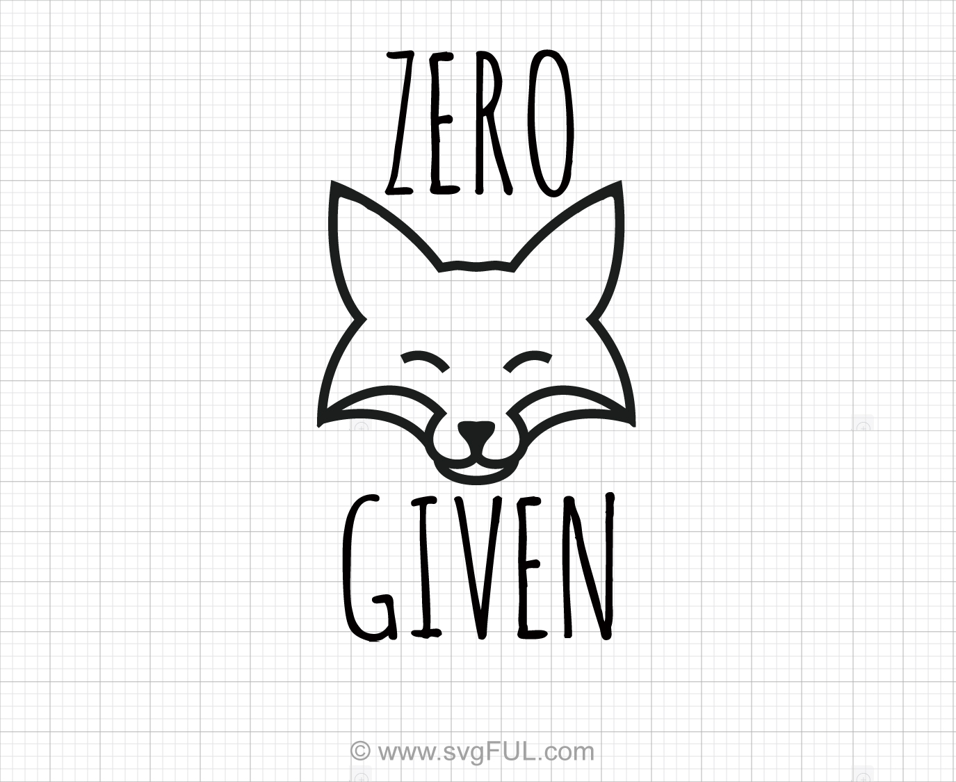 Zero fox given clipart royalty free Zero Clip Art (91+ images in Collection) Page 1 royalty free