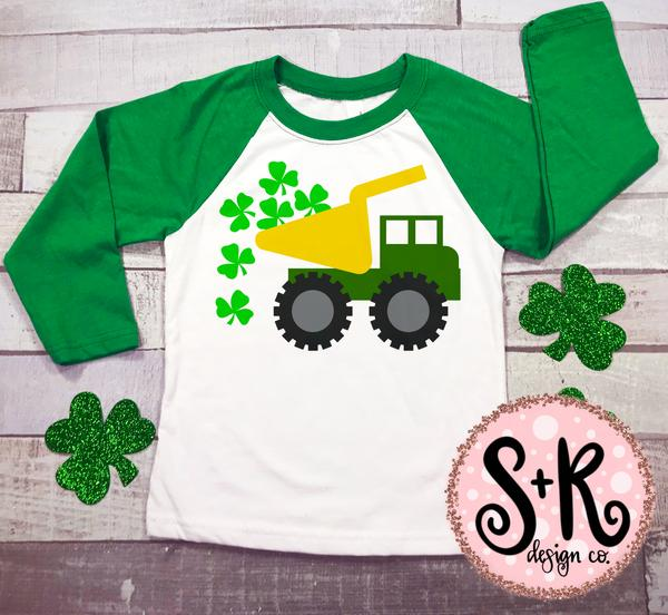 Zero lucks given clipart svg stock St. Patricks Day Designs – Scout and Rose Design Co svg stock