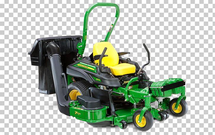 Zero turn john deere lawn mowers clipart clip royalty free stock John Deere ZTrak Lawn Mowers Zero-turn Mower Gasoline PNG ... clip royalty free stock