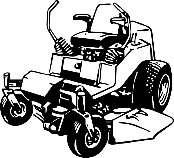 Zero turn mower clipart vector library Free Riding Mowing Cliparts, Download Free Clip Art, Free ... vector library