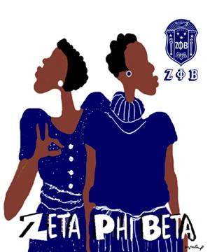 Zeta phi beta clipart image royalty free Zeta phi beta clipart - ClipartFest image royalty free