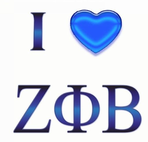 Zeta phi beta clipart clip art black and white stock 1000+ images about Zeta Phi Beta is the ONLY Way on Pinterest ... clip art black and white stock
