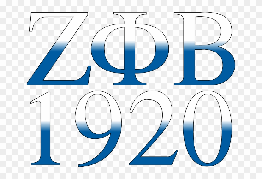 Zeta phi beta dove clipart clipart free stock Doves Clipart Zeta Phi Beta - Png Download (#2418636 ... clipart free stock