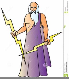 Zeus god clipart transparent stock Greek God Zeus Clipart | Free Images at Clker.com - vector ... transparent stock