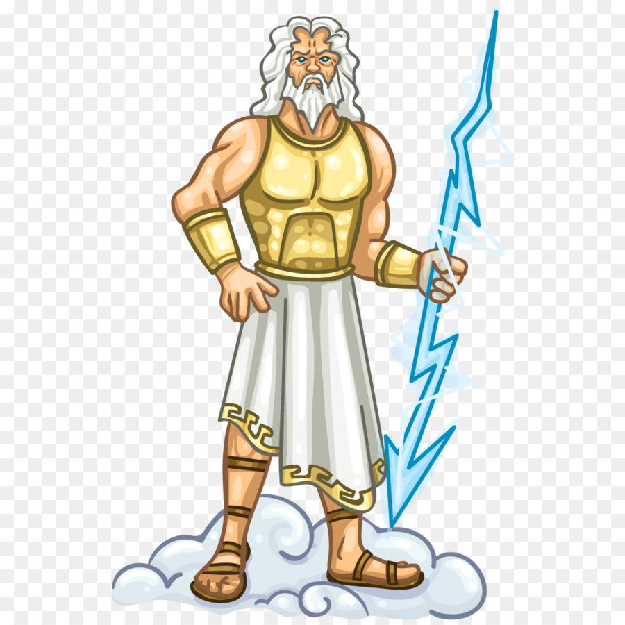 Zeus god clipart image transparent Zeus clipart poseidon god - 169 transparent clip arts ... image transparent