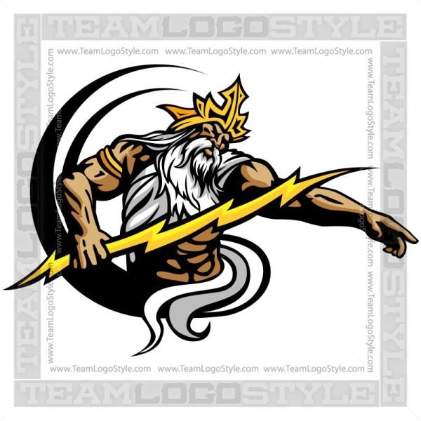 Zeus god clipart clip art download Greek God Clipart - Vector Clipart Greek god, Zeus clip art download