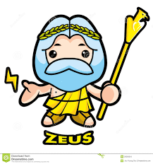 Zeuz clipart clipart library library Image result for zeus clipart   Mythology Party   Greek ... clipart library library