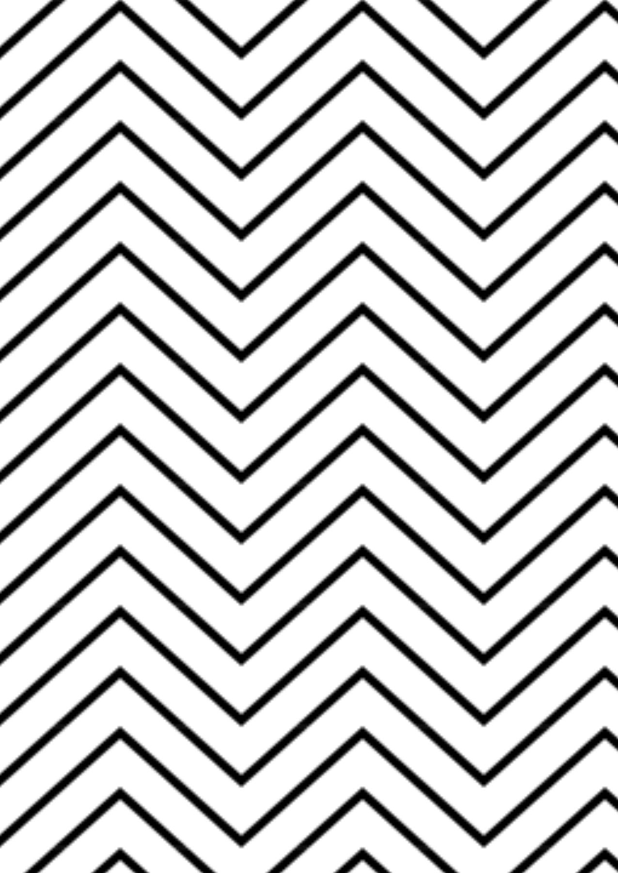 Zig zag pattern black and white clipart image freeuse library Free Zigzag Clipart Black And White, Download Free Clip Art ... image freeuse library