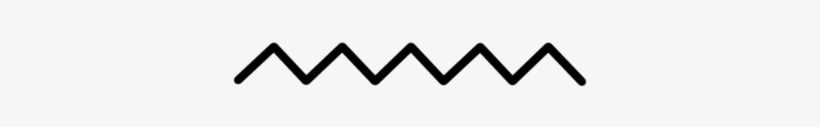 Zigzagline clipart transparent Lines Clipart Zigzag - Black Zig Zag Line PNG Image ... transparent
