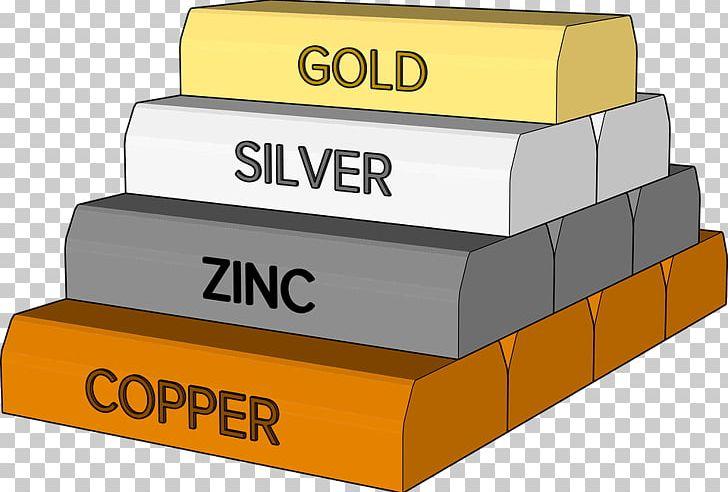 Zinc clipart