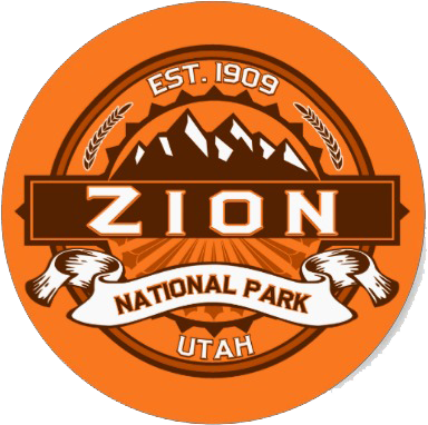 Zion national park clipart png clip freeuse library logo-zion - THE BODHI BRIDGE clip freeuse library