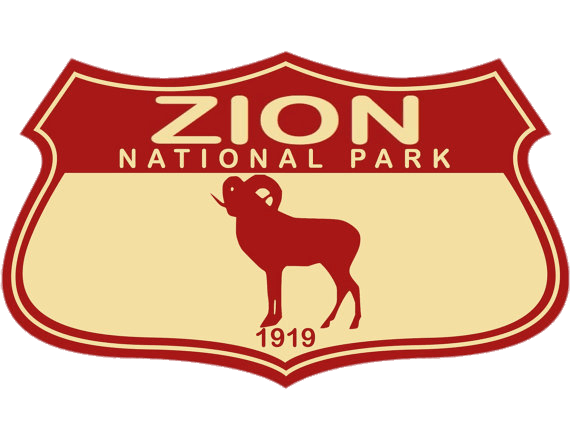 Zion national park clipart png image stock Zion National Park Sticker transparent PNG - StickPNG image stock