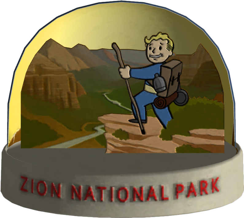 Zion national park clipart png banner library download Image Library Library Globe Zion National Park - Zion ... banner library download