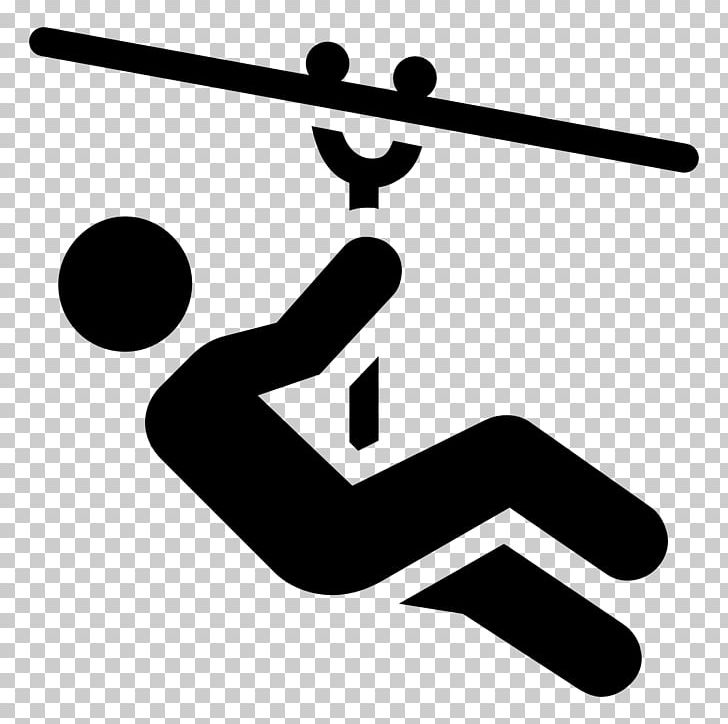 Zip line clipart clipart library download Zip-line Computer Icons Rafting PNG, Clipart, Adrenaline ... clipart library download