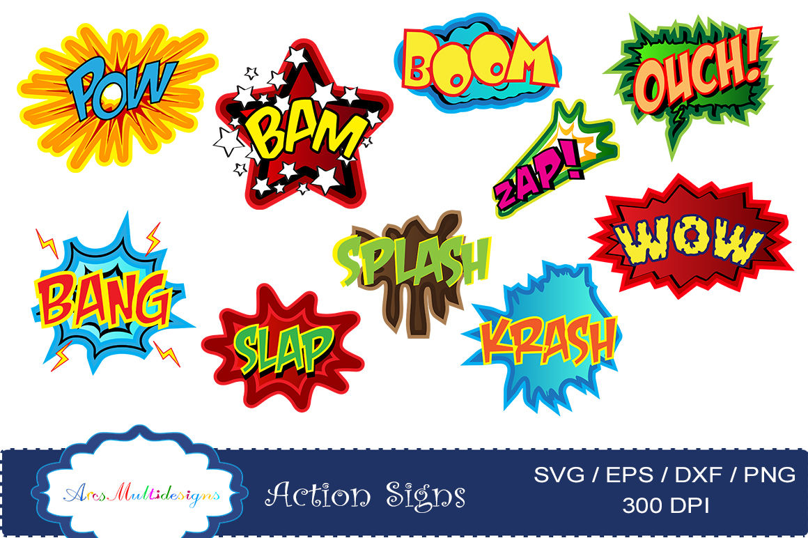 Zip zap clipart svg transparent library action signs SVG vector / action sign silhouette / zap ... svg transparent library