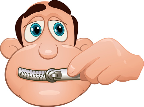 Zipper mouth clipart image clipart royalty free stock Free Zipper Mouth Cliparts, Download Free Clip Art, Free ... clipart royalty free stock