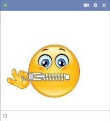 Zipper mouth clipart image picture transparent download Free Zipper Mouth Cliparts, Download Free Clip Art, Free ... picture transparent download