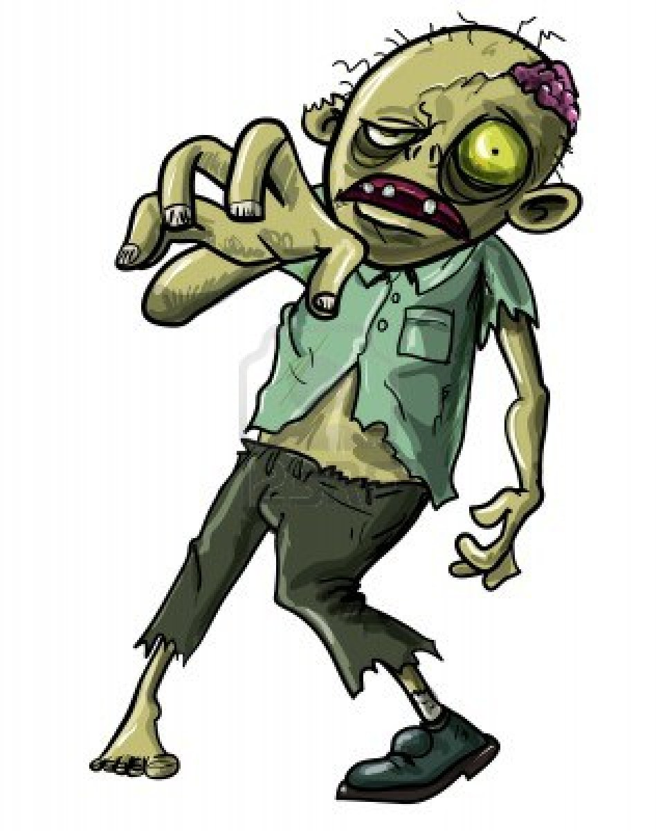 Zombie clipart pictures png free stock 19+ Zombie Clipart | ClipartLook png free stock