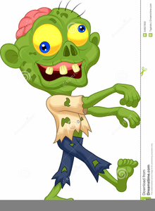 Zombie clipart pictures svg freeuse Royalty Free Zombie Clipart | Free Images at Clker.com ... svg freeuse