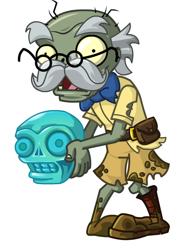 Zombie dog clipart svg library library Historian Zombie | Parties! | Pinterest | Historian, Plants vs ... svg library library