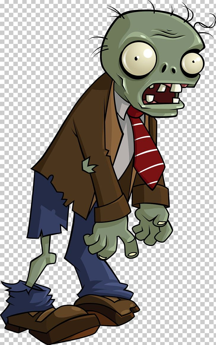 Zombie game clipart svg library library Plants Vs. Zombies 2: It\'s About Time Video Game The Walking ... svg library library