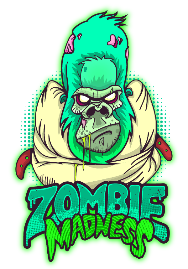 Zombie money clipart png royalty free stock Zombie Madness on Behance | cartoon | Pinterest | Madness, Behance ... png royalty free stock